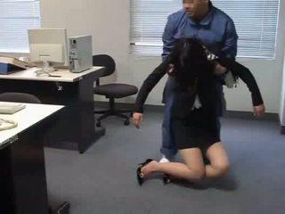 Officelady used līdz janitor