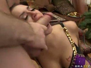 hardcore sex, blowjobs, didelis penis
