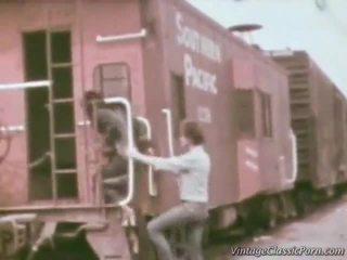 Railway llegar laid