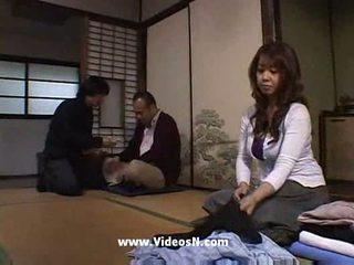 japonês, marido, interacial