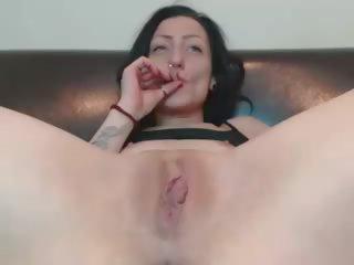 Tatoued: gratis anaal & webcam porno video- 23