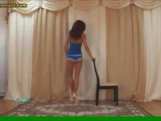 Round Ass Marina Zalesskaja Hot Brunette, Porn e2