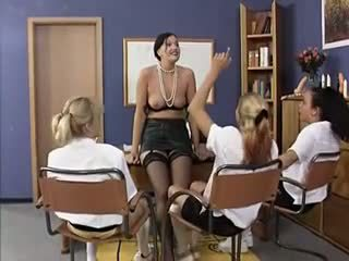 group sex, lesbians, old+young