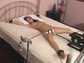orgasm, gagging, slave