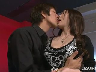 Squirting japansk babe