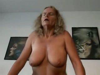 Mama In Fant