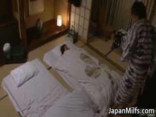 Buruma Aoi Beautiful Asian Wife Gets Part3