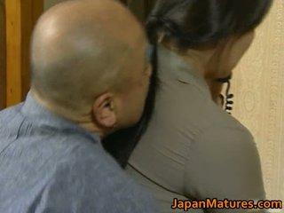 Japanisch milf has verrückt sex kostenlos jav