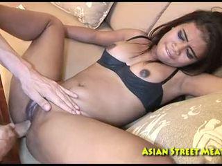 Tief asiatisch anal insee anal