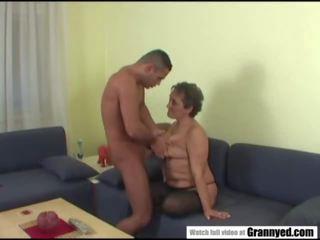 big boobs, old, slut