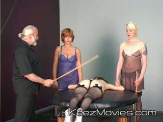 3 slaves 2 screams - scen 3 - mästare len