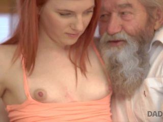 group sex, dad, older