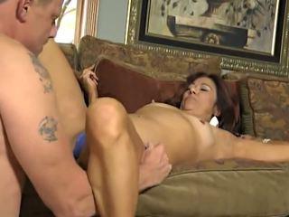 52yr Cougar Ms Black: Mature HD Porn Video d8