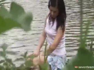 Legal age teenagerage prawan nang the prau