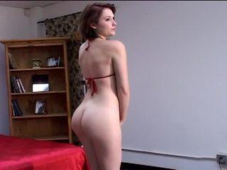 Mesum big susu pirang and brunette models strip in hot photo shoot