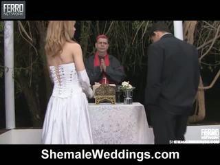 Alessandra senna samo poročeni možača duo