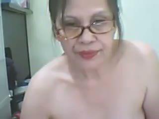 Aziatisch oma r20: gratis rijpere porno video- 9a