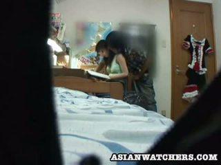 Spycam tineri scolarita privat lesson 2