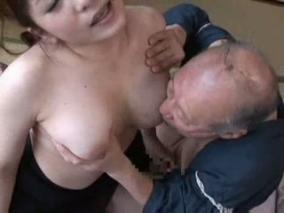 일본의, pussyfucking, 입