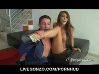 Madison Ivy Live Babe Sex on LiveGonzo