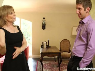 老 nina hartley shaggs 飾釘