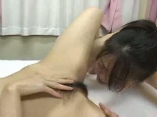 Asian Lesbian sex uncensored DM001