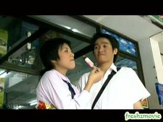 Tailandesa - teste amor