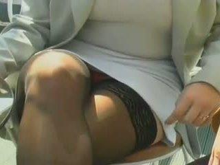 penetrare dublă, vintage, anal