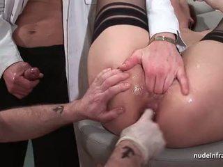 porno, jāšanās, squirting