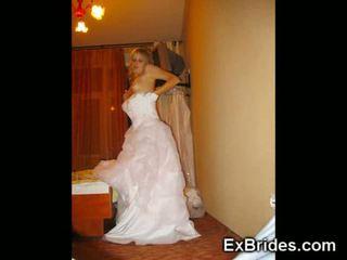 Real boneca amadora brides!