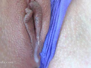 Pussy Licking Creampie Ending - Amateur Porn - Azzurra