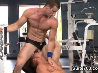 studs, muscle, oral