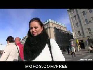 বিগ boobs, প্রচণ্ড উত্তেজনা, mofos