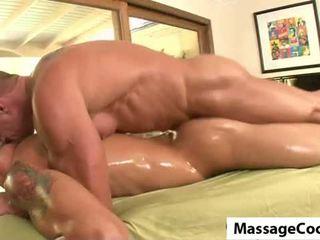Massagecocks ripe pakaļa masāža