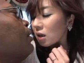 ญี่ปุ่น วีดีโอ 651 เมีย และ ดำ ควย 3p