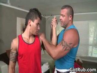 Worthwhile lad receives superb homoseks pria menggosok