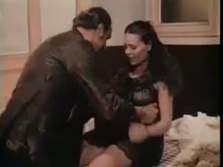 Porno étoile rétro vintage classique colette choisez