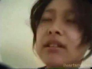 Japans amatuer met mees scar geneukt deel 2
