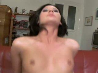 Lulu Martinez - anal creempie