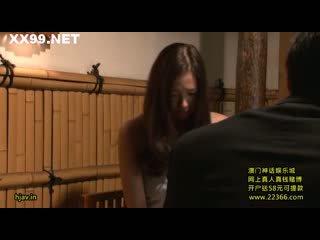 brunetka, japoński, seks z pochwy