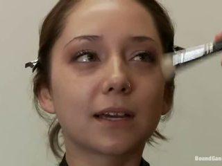 brunete, dubultā iespiešanās, grupu sekss