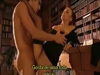 Sinehan 46: Libre masidhi & lateks pornograpya video b3