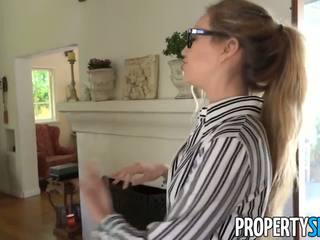 Propertysex - shady reāls estate agent tricks klients līdz