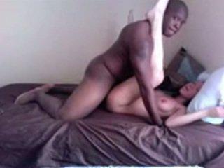 sex, interracial, homemade