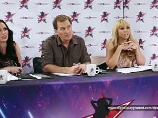 Dpstar stagione 2 auditions parte 1