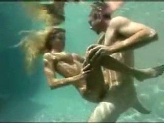 Underwater kön
