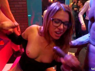 Tanzen haupt; ficken im die klub, hd porno aa