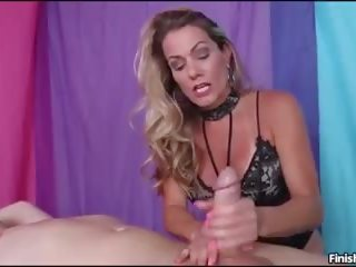 Maduros senhora allura skye o brutal milf, porno 7f