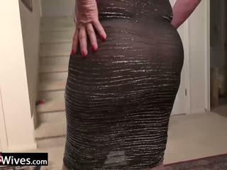 Usawives madura dama jade solo masturbation: gratis porno f9