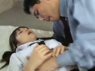 하드 코어 섹스, 일본의, 키스